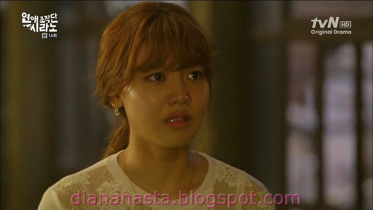 Sinopsis Dating Agency Cyrano Ep 10 Part 2